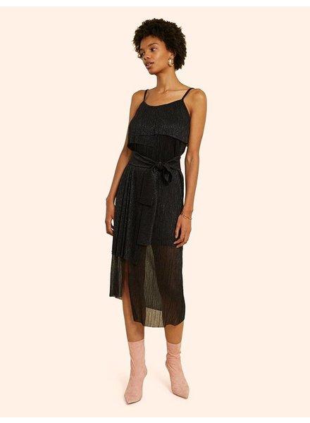Kinly Shine Multi Tier Dress