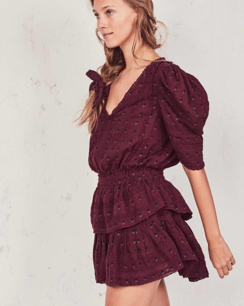 Love Shack Fancy Marissa Dress