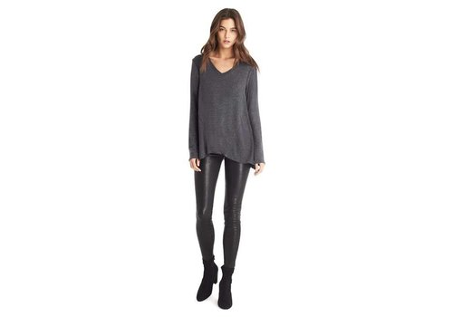 Michael Stars Madison V-Neck Top