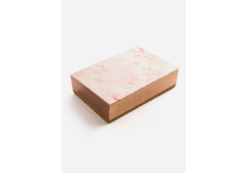 Printfresh Blush Bundle Dye Noteblock