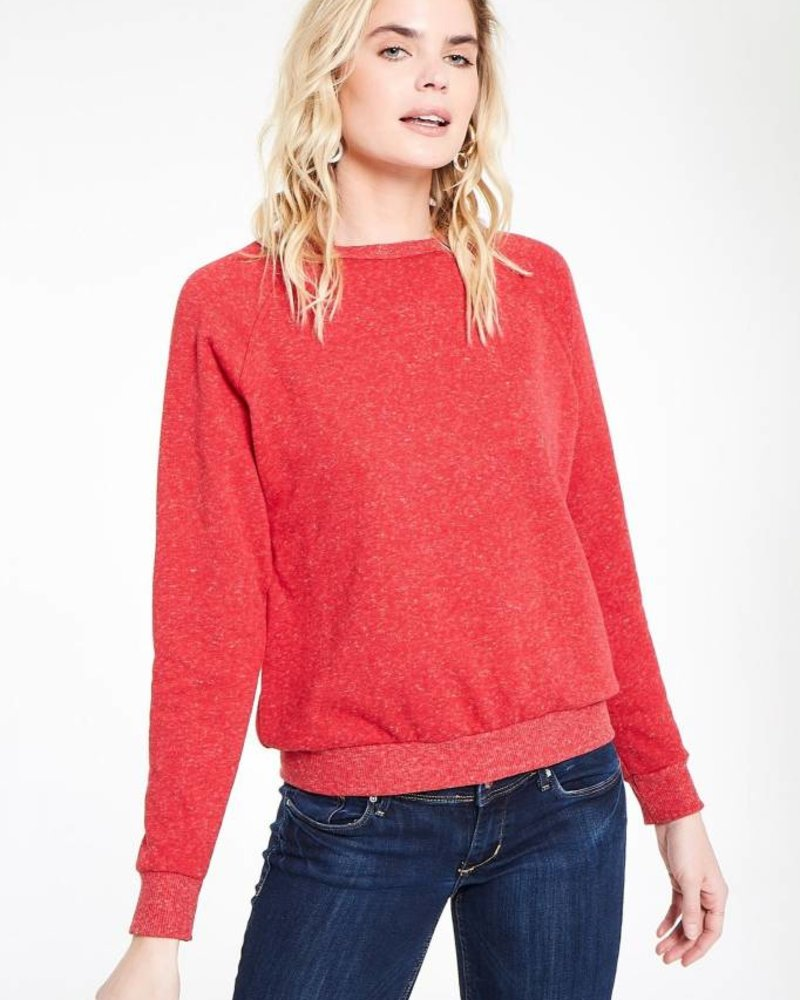 PROJECT SOCIAL T Snow Sweatshirt