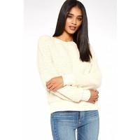 Everett Sherpa Sweatshirt