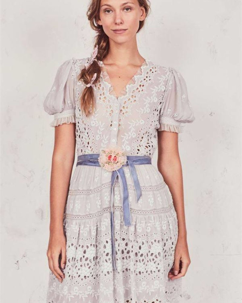 Love Shack Fancy Kiana Dress