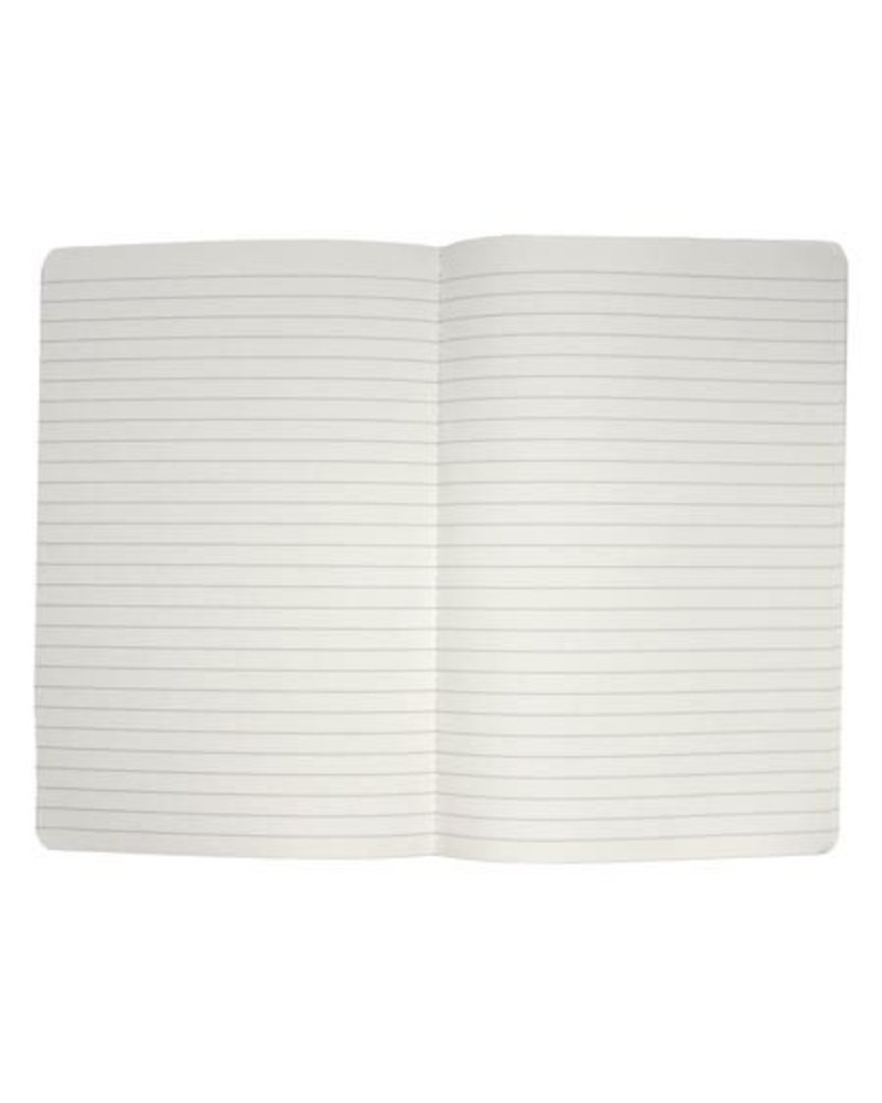 Sloane Stationary Softcover Notebook
