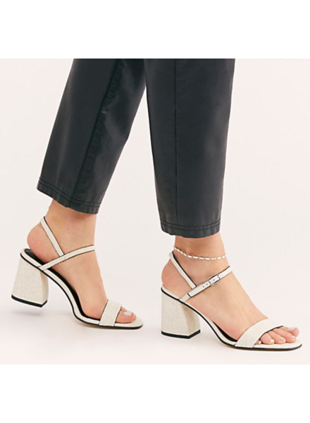 Free People Liv Block Heel