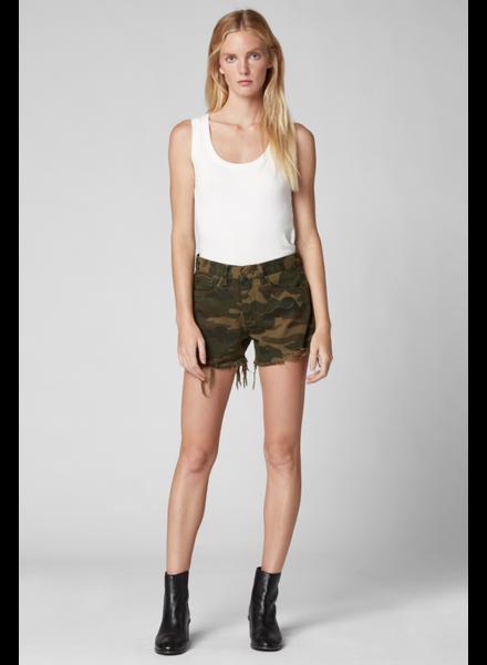 BLANKNYC Shorts Army of One
