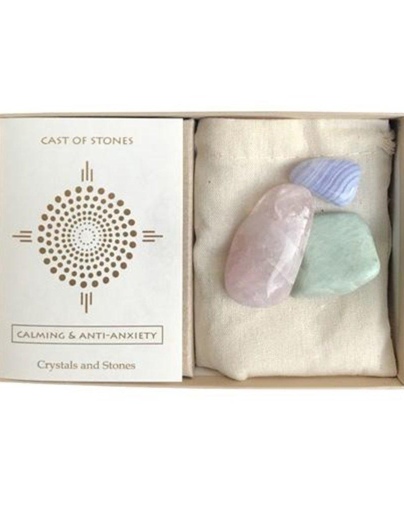 Cast of Stones Calming