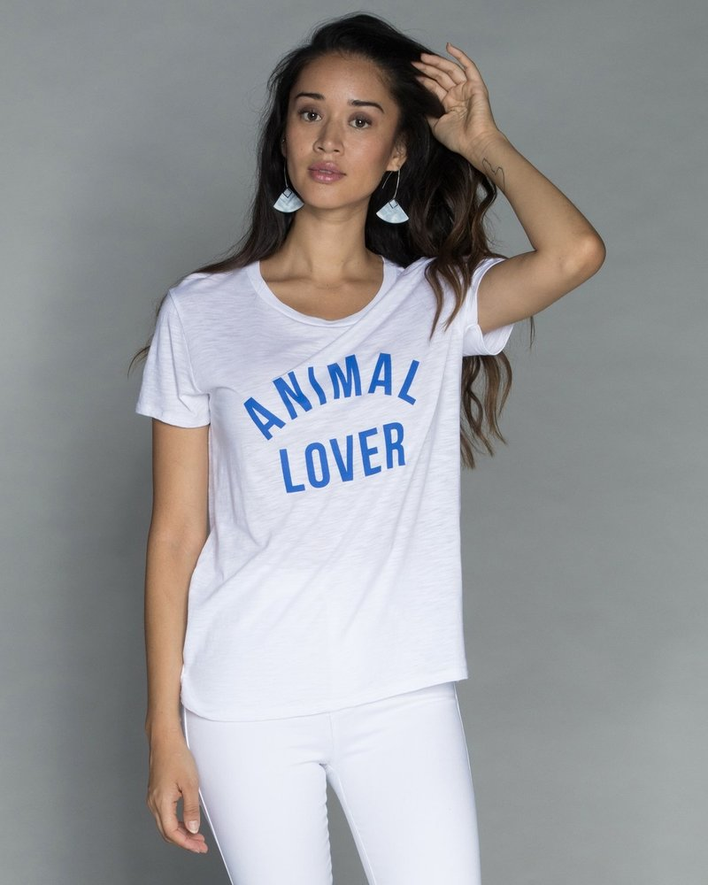 Animal Lover- Classic T-shirt