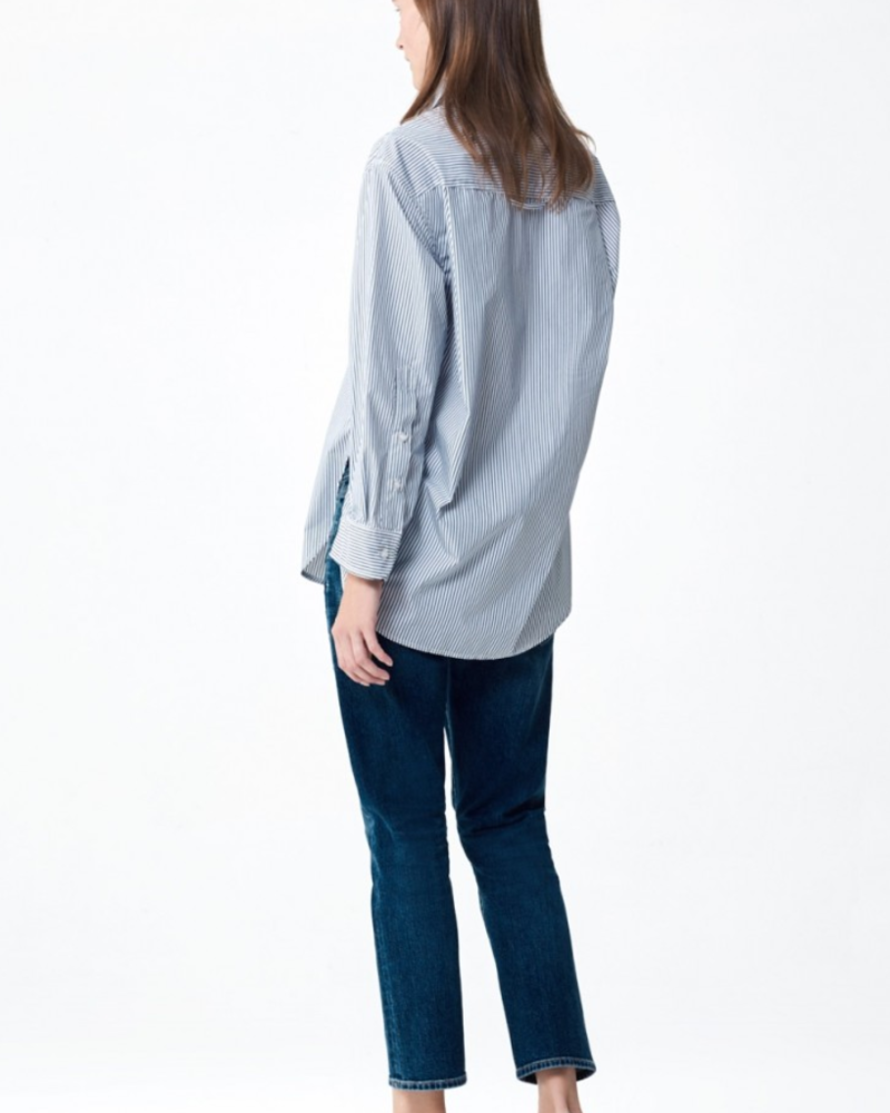 Citizens of Humanity Elsa Crop Mid Rise Slim