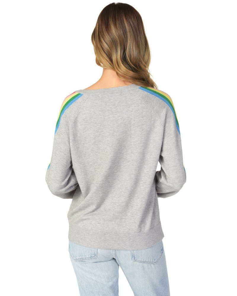 Cupcakes and Cashmere Portland top