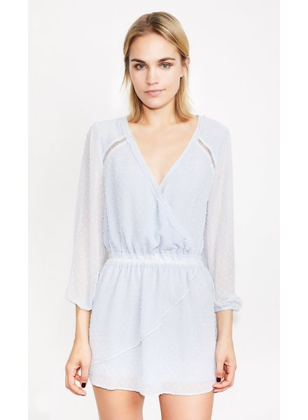 Verona Swiss Dot Dress