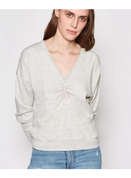 Joie Tie Knot Long Sleeve
