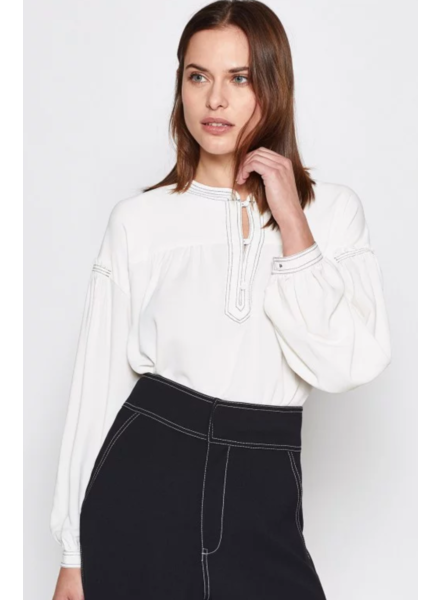 Joie Mirna Long Sleeve Top