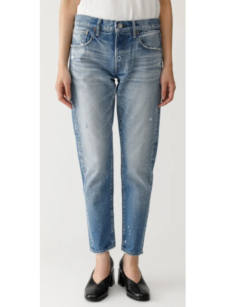 Moussy Magee Tapered