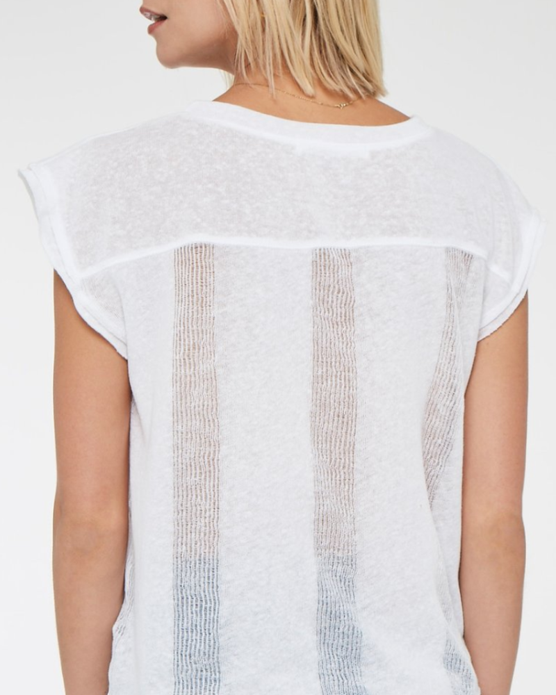PROJECT SOCIAL T Dee Textured Tee