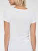 PROJECT SOCIAL T Robbie Shirttail Henley