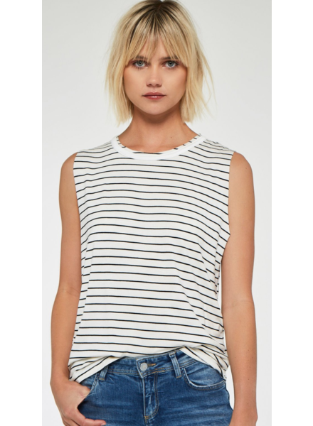 PROJECT SOCIAL T Tommie Striped Tank