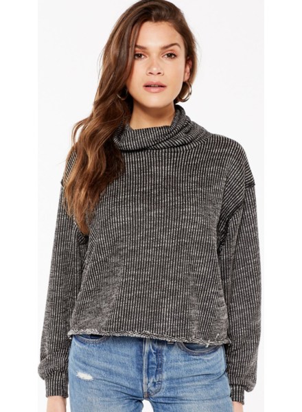 PROJECT SOCIAL T Turtleneck sweater