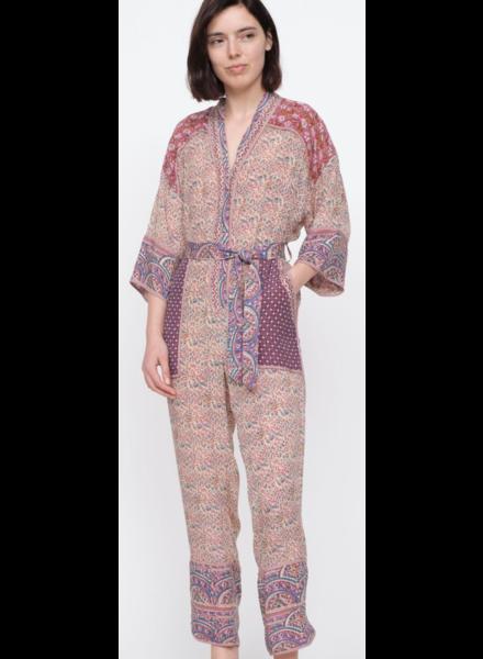 Sea NY Bella Kimono Jumpsuit