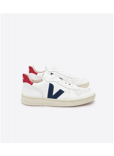 Veja V10 Extra White Nautico Pekin