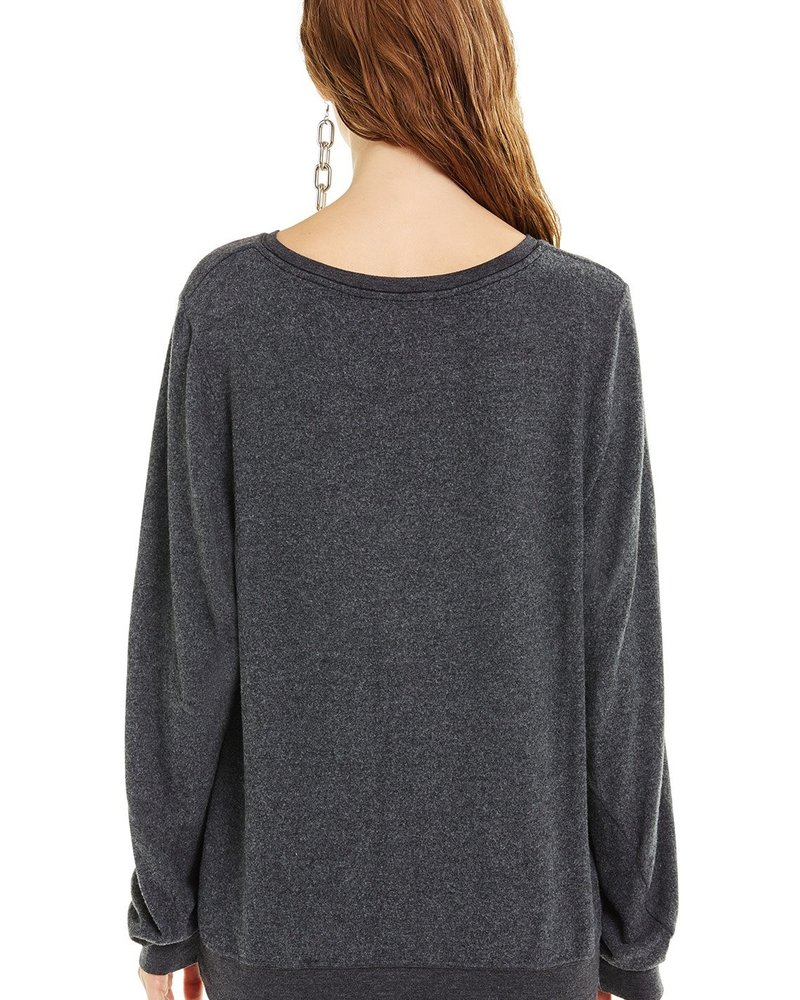 Wildfox Beach Baggy Jumper - Tried