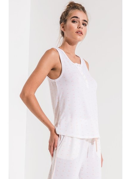 Z Supply The Hearts Henley Tank