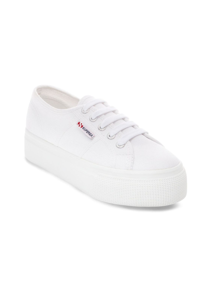 Superga Platform Canvas