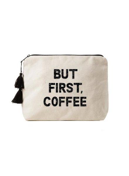 Fallon & Royce But First Coffee