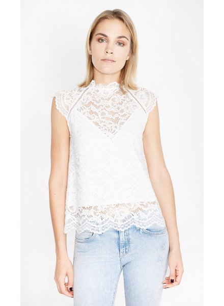 Generation Love Stefi Lace Tank