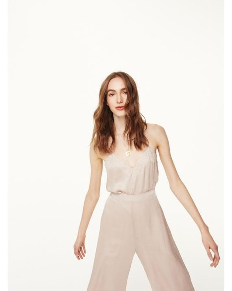 Cami NYC The Racer Crinkle Sand