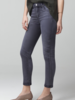 Citizens of Humanity Rocket Crop Midrise Skinny