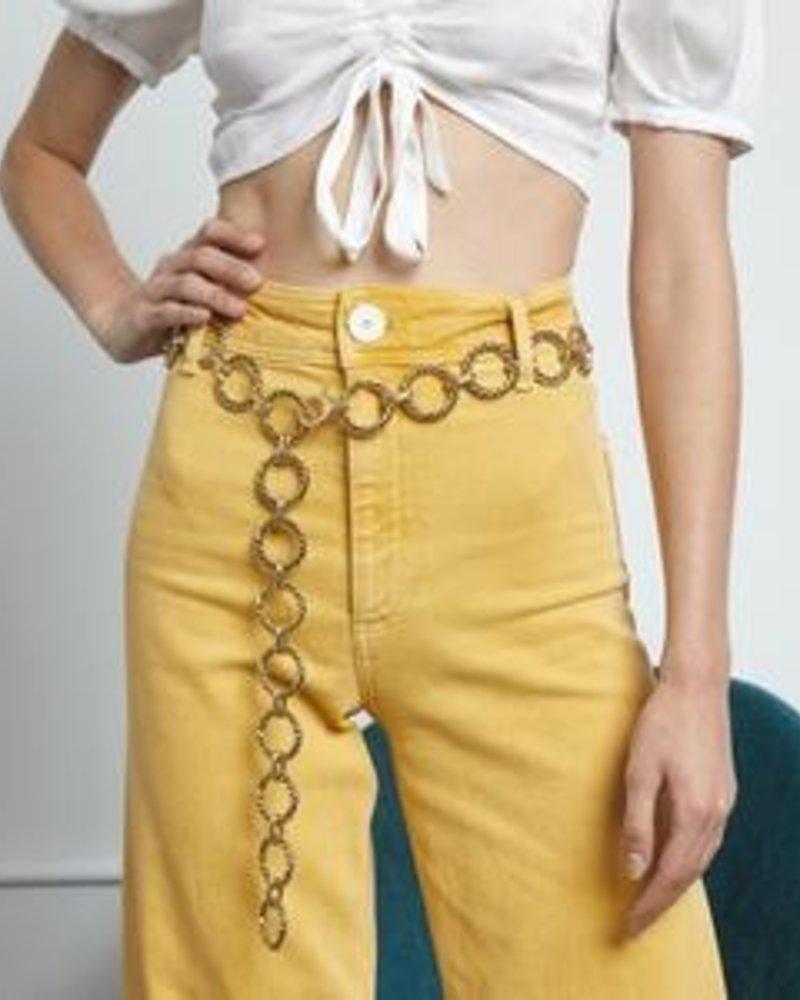 B-Low The Belt Nadia Chain Belt