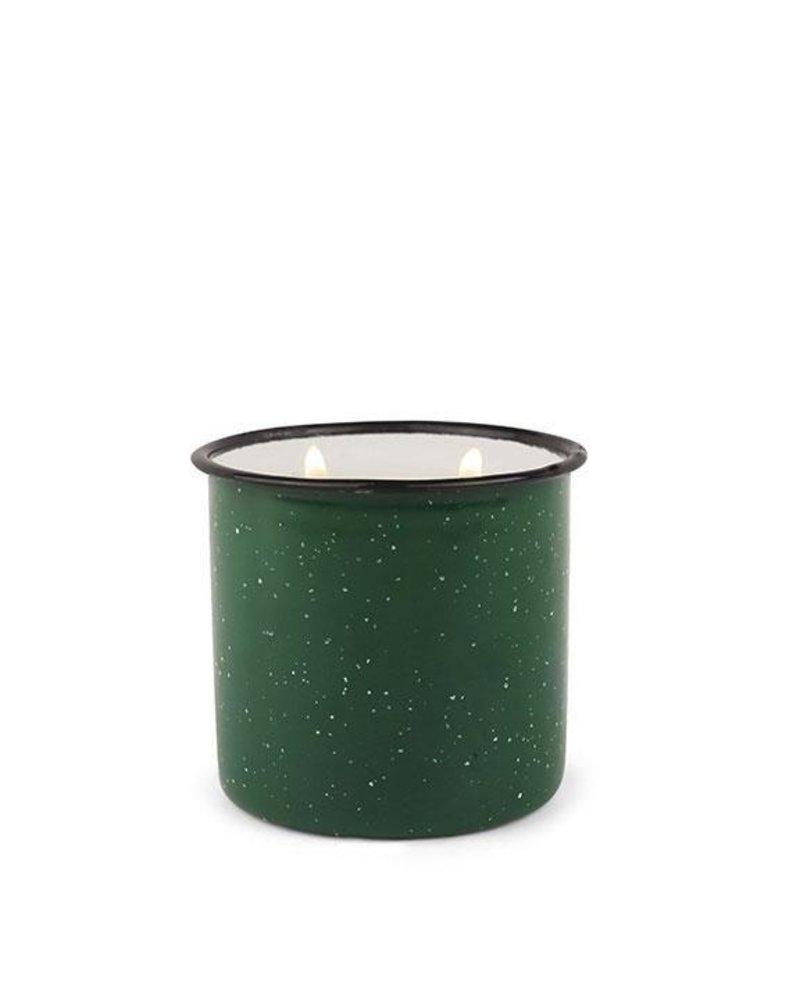 Paddywax 9.5oz Evergreen & Ember