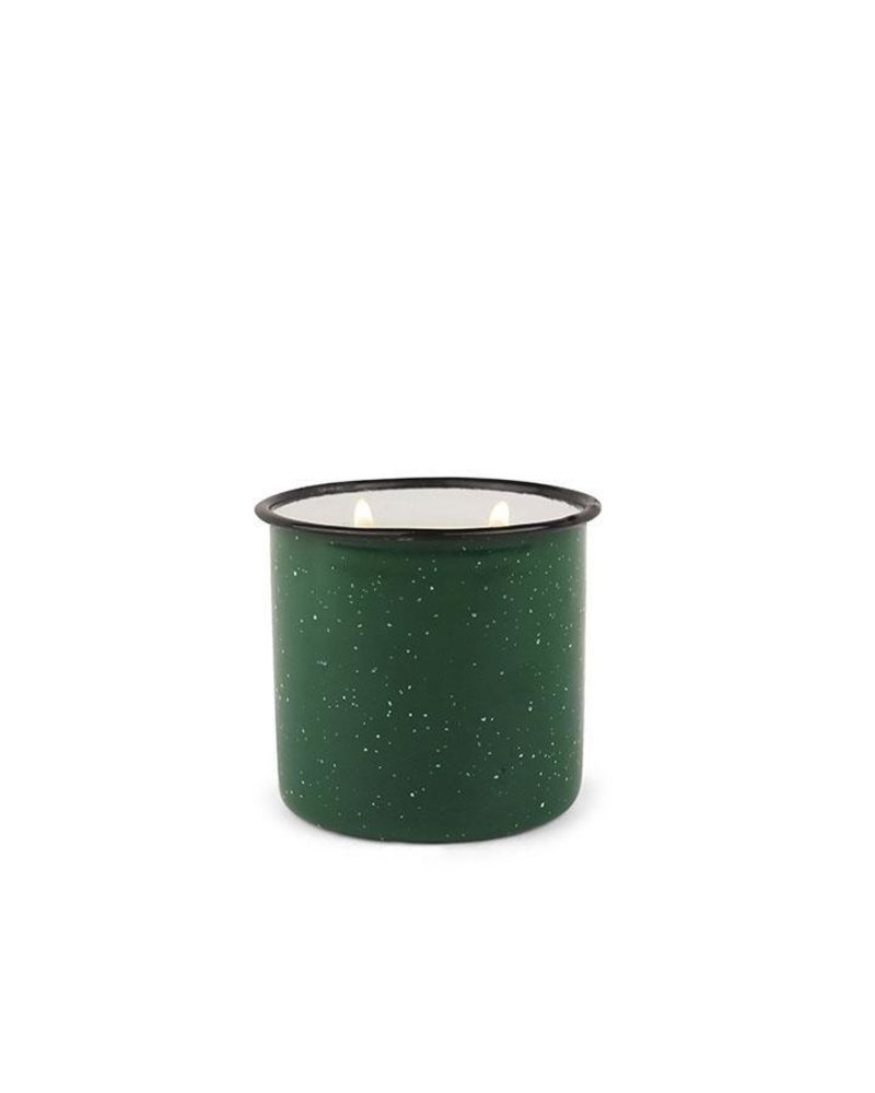 Paddywax Paddywax 9.5oz Evergreen & Ember