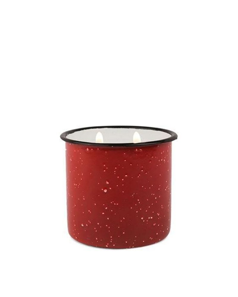 Paddywax 9.5oz Pomegranate Spruce