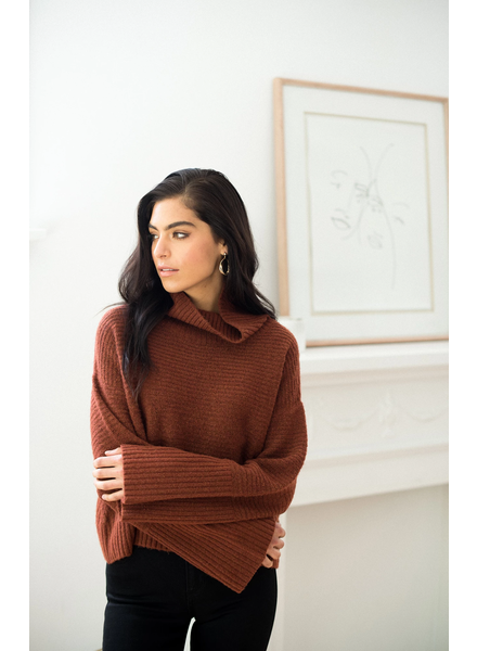 Gentle Fawn Paris Pullover