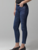 Citizens of Humanity Rocket Crop Hi Rise Skinny