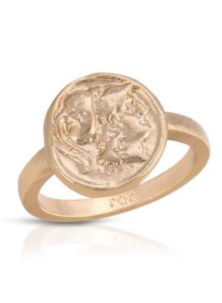 Joy Dravecky Fortune Ring