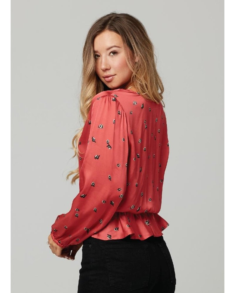 Knot Sisters Knot Sisters Frances Top