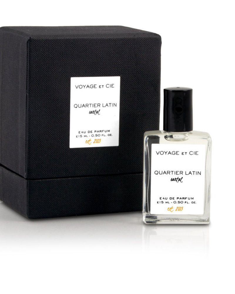 Voyage Et Cie Roll On Perfume