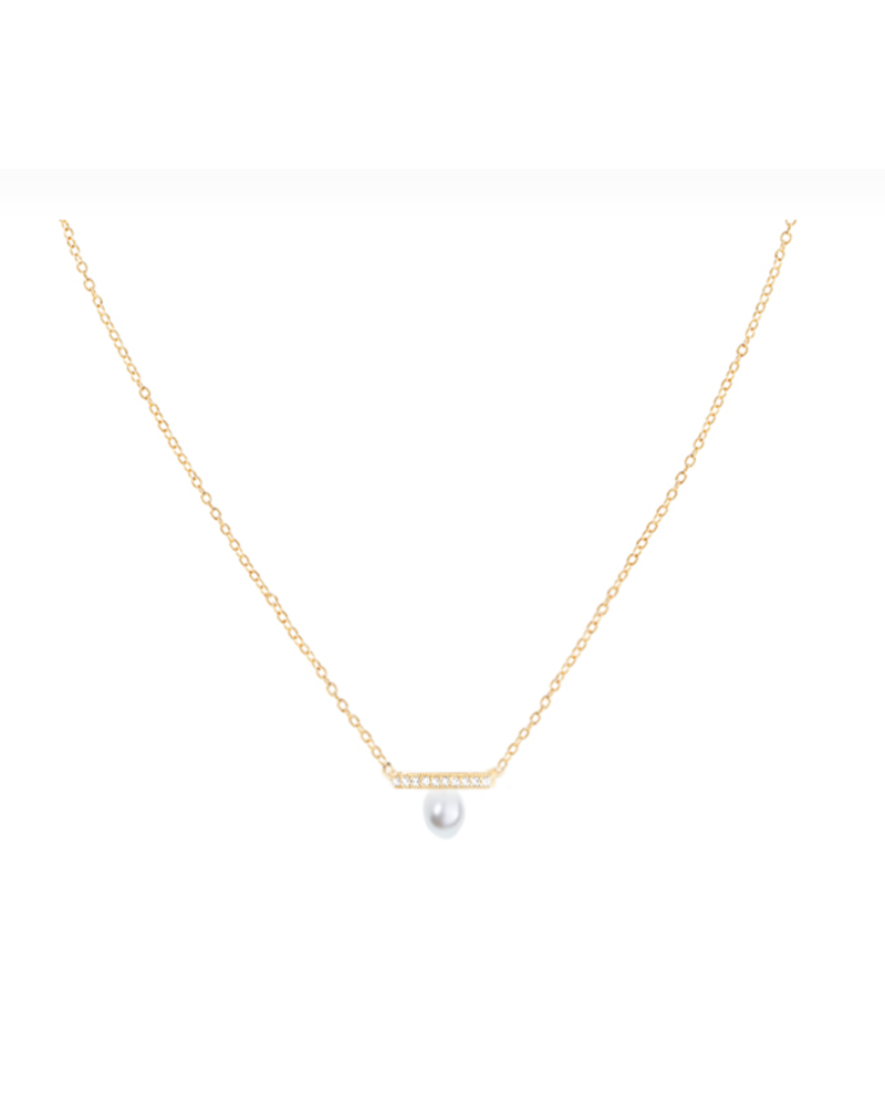 Shashi Shashi Eiko Necklace