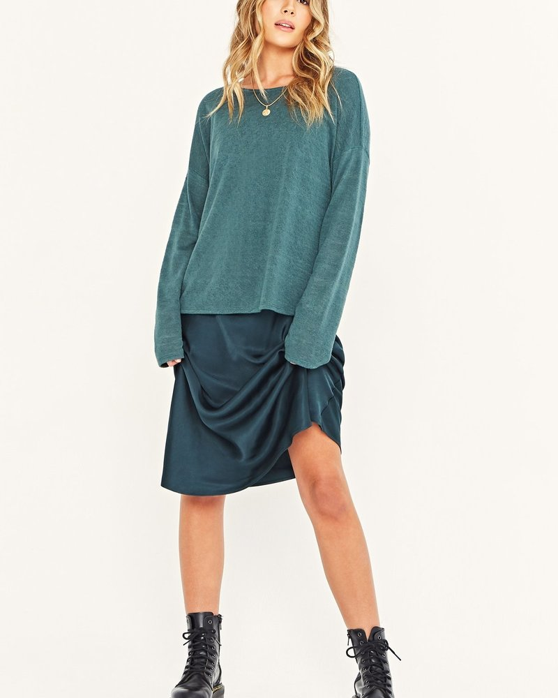 PROJECT SOCIAL T Remi Boyfriend Long Sleeve