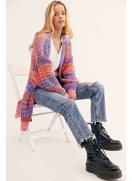 Free People Dreaming Again Cardi