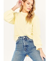 PROJECT SOCIAL T Crush on You Sweatshirt