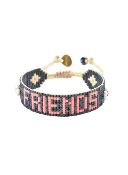 Mishky Friends