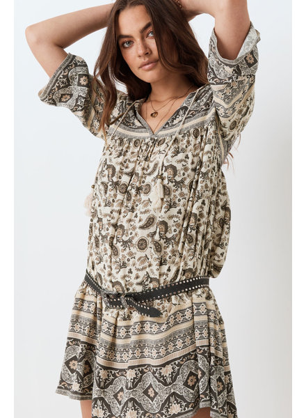SPELL & THE GYPSY Journey Tunic Dress