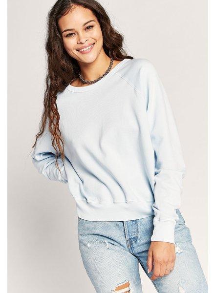 Daydreamer Varsity Crew Sweatshirt