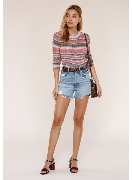 Heartloom Court Sweater
