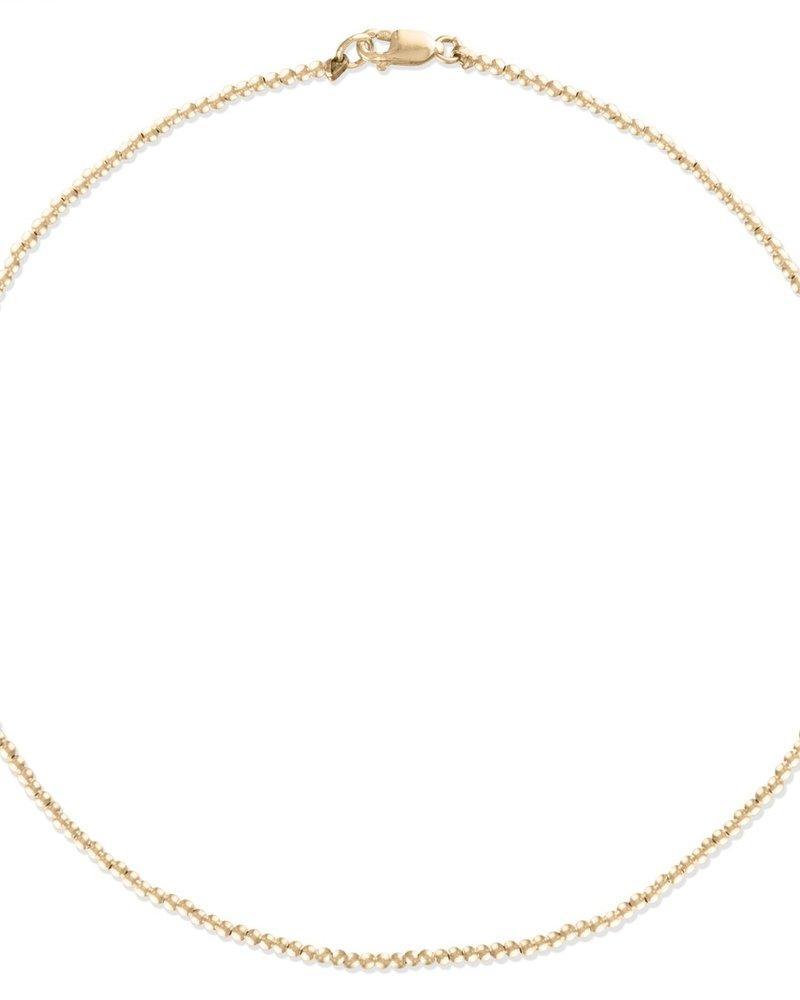 Alexa Leigh 2mm Necklace