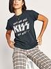 Daydreamer Kiss All Nite Tour Tee
